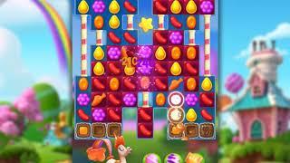 Candy Crush Friends Saga Level 729