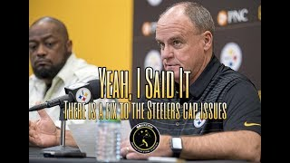 Yeah, I Said It: The Steelers can fix their salary cap issues