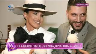 Teo Show (12.11.2018) - Fiica Adelinei Pestritu, cel mai asteptat botez al anului! EXCLUSI ...