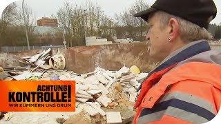 Die Müllsheriffs vom Wertstoffhof: Mülltrennung ist Chefsache   Achtung Kontrolle   kabel eins