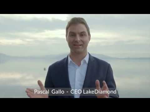 LakeDiamond at CV Summit 2018