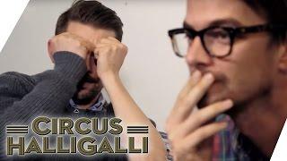Aushalten Marktforschung - Teil 3 | Circus HalliGalli | ProSieben thumbnail