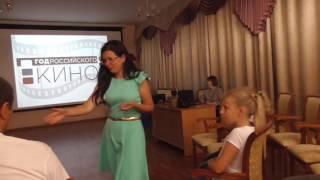 """Викторина на акции """"Ночь кино"""". Часть 2 / www.krasnoturinsk.info"""