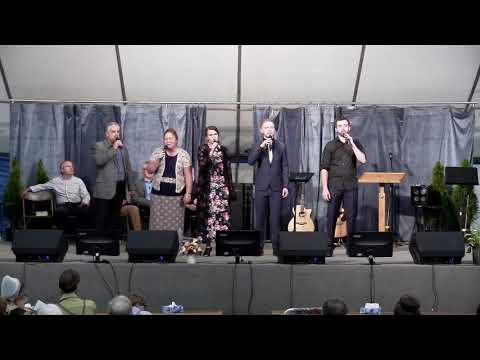 #12 - Special Singing - Stutzman Family - 08-23-2018