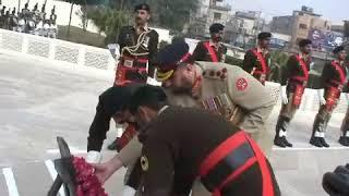 On the eve of 47th Yaum-e-Shahadat of Major Muhammad Akram Shaheed, Nishan-e-Haider