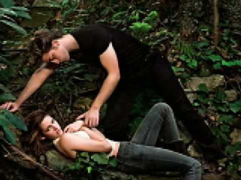 twilight pitures of cast and edward and bella thumbnail