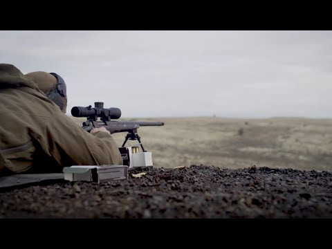 Dialed In : Pre-Hunt Training At The Leupold Optics Academy