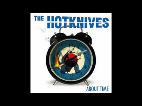 The Hotknives - Harsh Reality