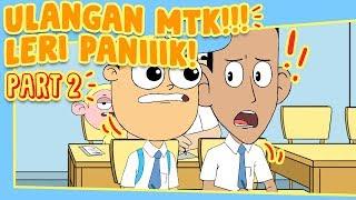 LERI PANIK MINTA NYONTEK KE ACIL! - DALANG PELO