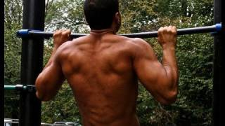 how to do more pull ups program increase your reps