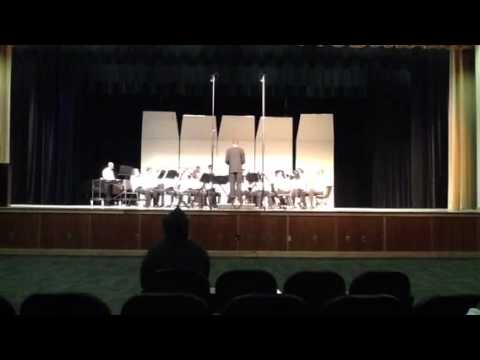Meadowbrook Middle School Band