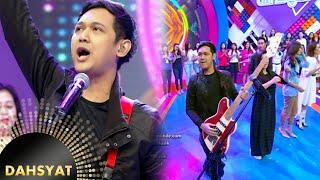 Video Keren Banget! Bondan Prakoso & Osvaldorio Membawa Lagu Terbaru Mereka [DahSyat] [2 Agustus 2016] download MP3, 3GP, MP4, WEBM, AVI, FLV Juli 2018