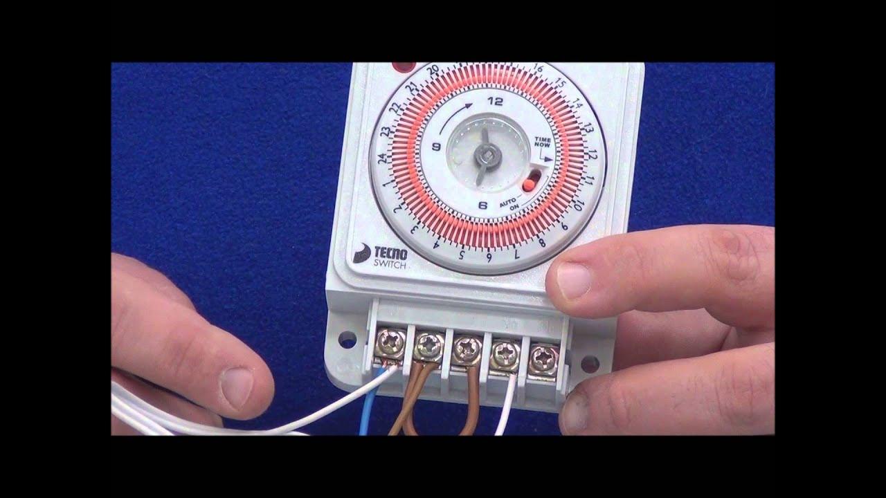 Schema Collegamento Orologio Finder : Come si monta un orologio da quadro pillola n di