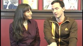 lauren Schneider интервью