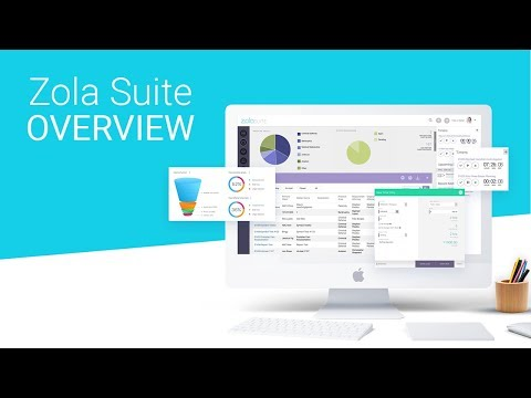 Zola Suite Practice Management Overview