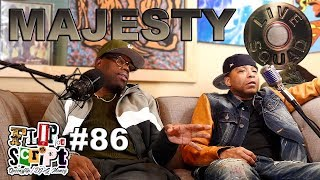 F.D.S #86 - MAJESTY - HOMICIDE SAY E MONEY BAGZ WAS THE REAL REASON BEHIND JAY Z & NAS BEEF thumbnail