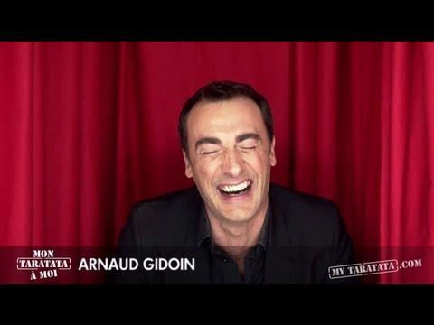My Taratata - Arnaud Gidoin - Lenny Kravitz
