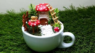 how_to_make_teacupgarden hi dear friends welcome to my channel i ho...