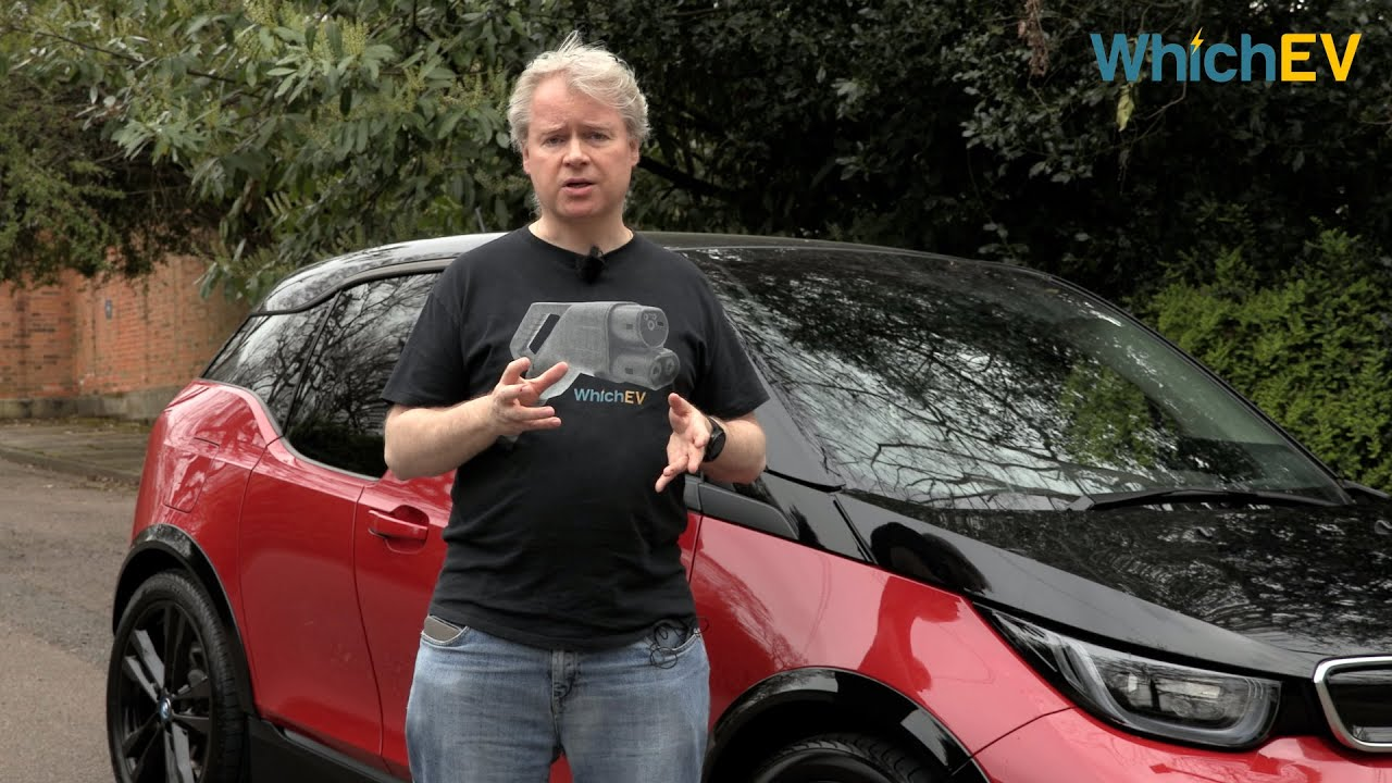 Download BMW i3 Review: Is this classic electric vehicle still worth considering? | WhichEV
