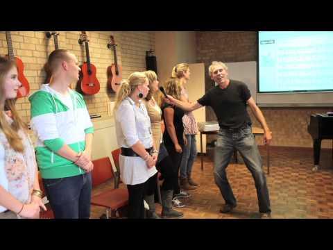 Hbo-bachelor Lerarenopleiding Basisonderwijs (Pabo) In Voltijd - Windesheim