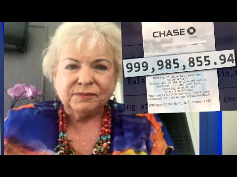 Woman Withdrawing $20 From ATM Finds $1 Billion Balance