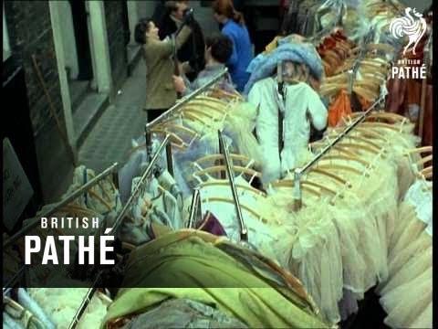 Royal Ballet (1969)