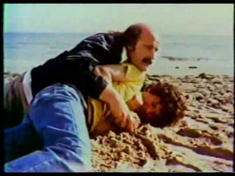 THE MAN WHO COULD TALK TO KIDS 1973 Scott Jacoby, Peter Boyle, Robert Reed
