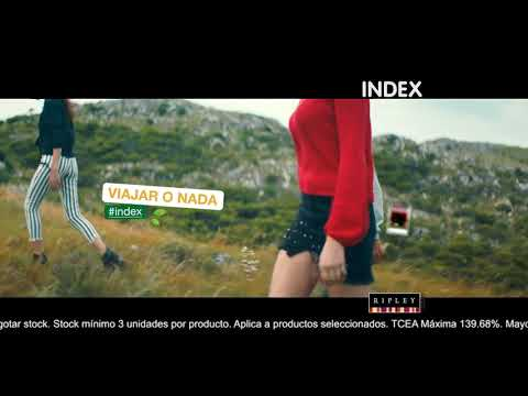 Ripley | Roadtrip Index
