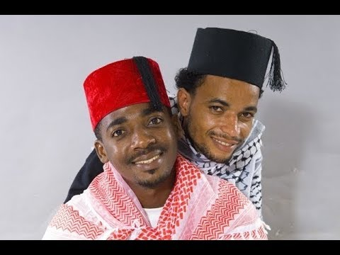 Tanzanian artistes who danced explicitly during the Lamu Festival condemned