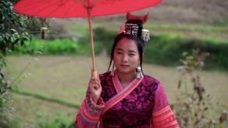 Ling Lee Hmong China Org 2016 July New Hmong Movie(Xauv Txoj Kev Hlub)