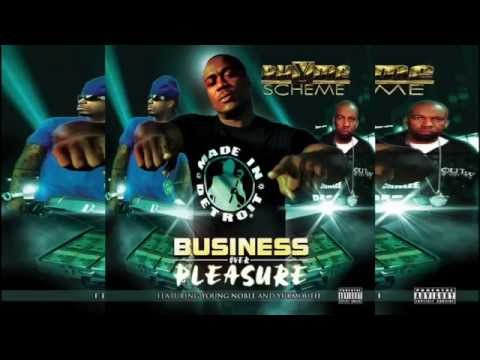 Business Over Pleasure Promo Video