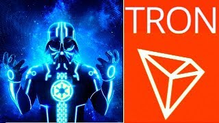Sleeping Giant TRX TRON Will Surprise Everyone In Cryptocurrency This Year