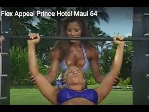 Kiana's Flex Appeal Prince Hotel Maui 64