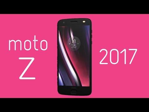 Moto Z 2017?