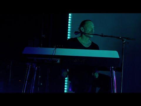 Like Spinning Plates + Birthday Stuff - Thom Yorke - Atlanta, October 6, 2019