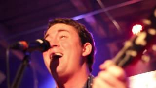 Seminole Strut - Cimarron (Live at Tangled String Studios)