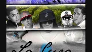 Dyland y Lenny Ft. Yomo, Ñejo Y Cosculluela - La Cura Remix