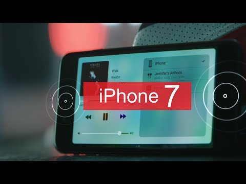 Hindi | 10 New Features in iPhone 7
