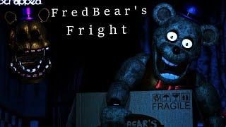 ПИЦЦЕРИЯ ФРЕДБЕРА|ПРОХОЖДЕНИЕ FREDBEAR'S FRIGHT