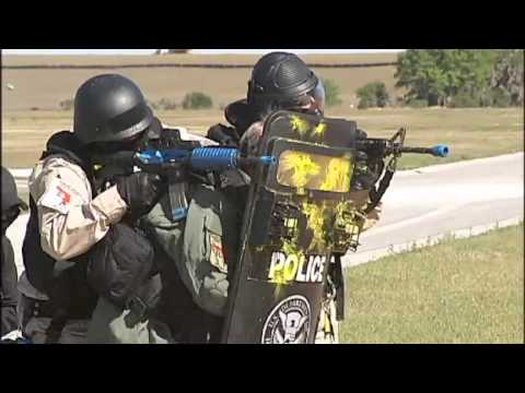 SNN: Homeland Security Training