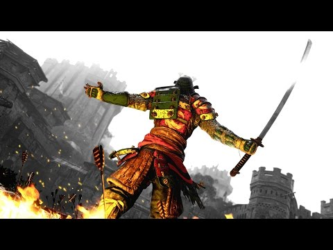 'FOR HONOR' | 1 Hour of Most Powerful Epic Battle Music