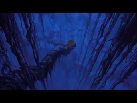 Tarzan Saves The Apes / Vine Fight