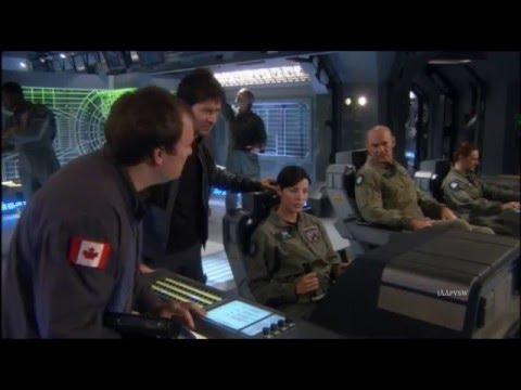 Stargate - The Ancients - Alternate Universe Fan Movie - HD