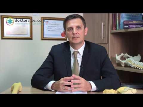 Omurga Kırıkları Nasıl Tedavi Edilir? - Prof. Dr. Alper Gökçe Anlatıyor
