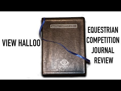 View Halloo | Equestrian Competition Journal REVIEW