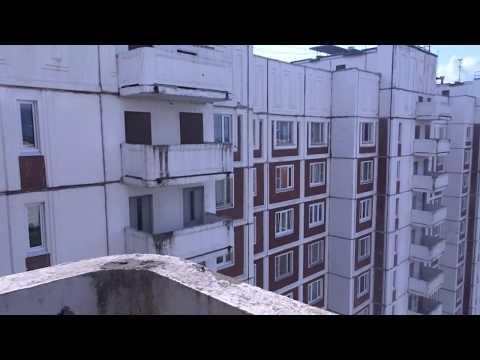 Обзор 22 этажки КОПЭ