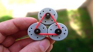 Elektrik Motoru İle Neler Yapılır 3 Harika Fikir   3 Awesome Toys With Dc Motor