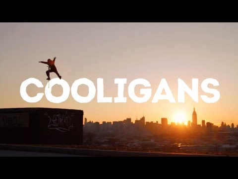 Thumbnail: COOLIGANS | Xpogo Films
