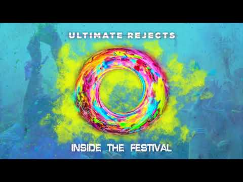 "Ultimate Rejects - Inside The Festival (ITF) ""2018 Soca"" (Official Audio)"