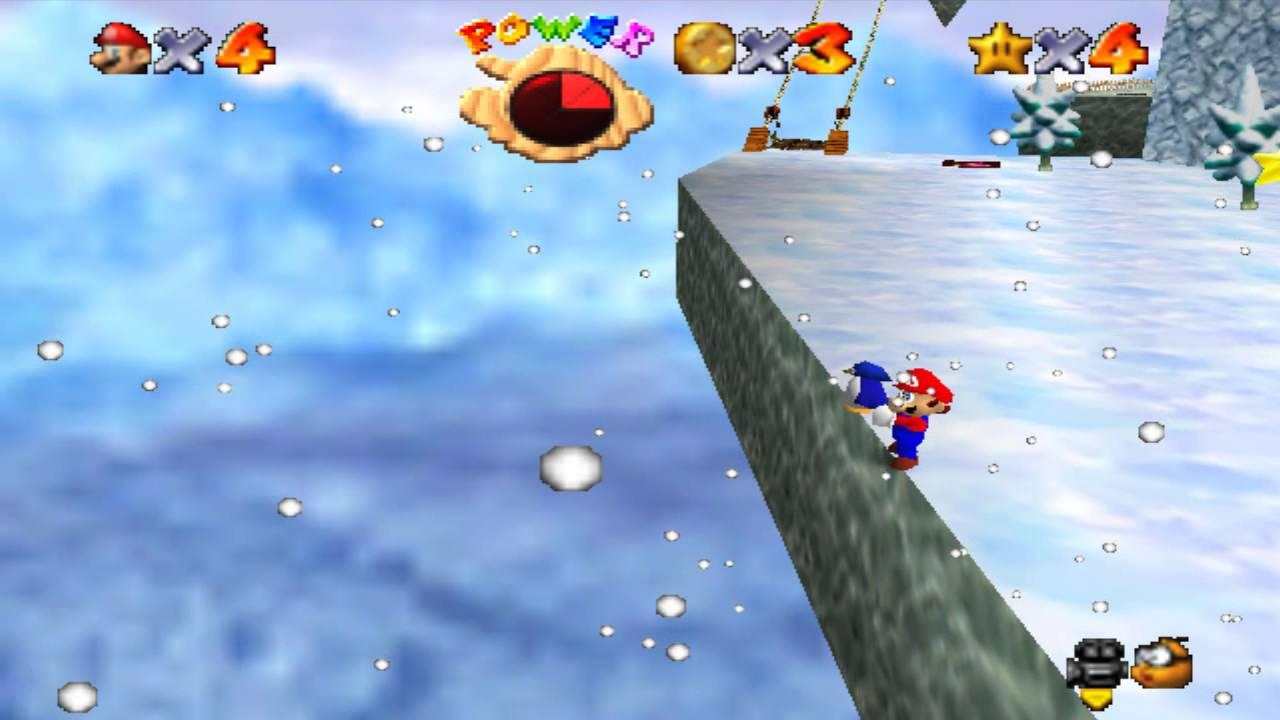 Vos jeux et niveaux où il fait froid préférés - Page 3 Maxresdefault